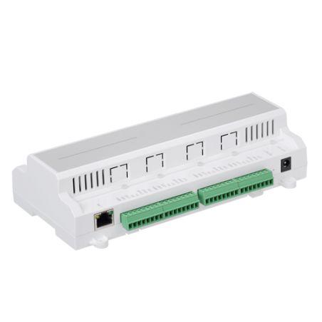 X-Security XS-AC1204-C - Contrôleur d'accès biométrique, Accès via…