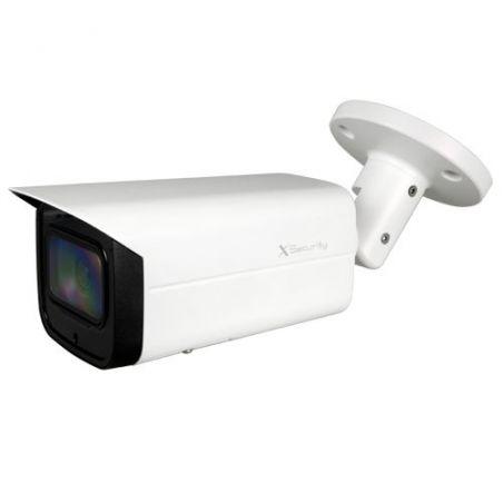 """X-Security XS-CV830SZWA-4KC - Caméra bullet HDCVI X-Security, 1/2"""" Progressif CMOS8…"""