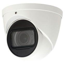"X-Security XS-DM987SZWA-4KC - Caméra dôme HDCVI 4K ULTRA, 1/2"" Starlight 8…"