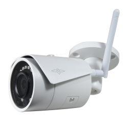 """X-Security XS-IPCV026H-4W - Caméra IP Consumer Wifi 4 Mégapixel, 1/3""""…"""