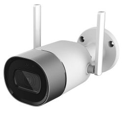 "X-Security XS-IPCV829-2W - Caméra IP Consumer 2 Mégapixel, 1/2.7"" Progressive…"