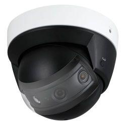 X-Security XS-IPDM860PSWAH-8 - Caméra X-Security IP panoramique 180º, 4 objectifs x…