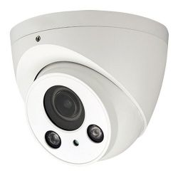 "X-Security XS-IPDM985ZW-4 - Câmara IP 4 Megapixel, 1/3"" Progressive Scan CMOS,…"