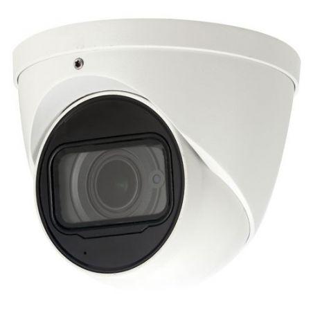X-Security XS-IPDM987ZSAW-2-EPOE - Câmara domo IP X-Security, 2 Megapixel (1920x1080)…
