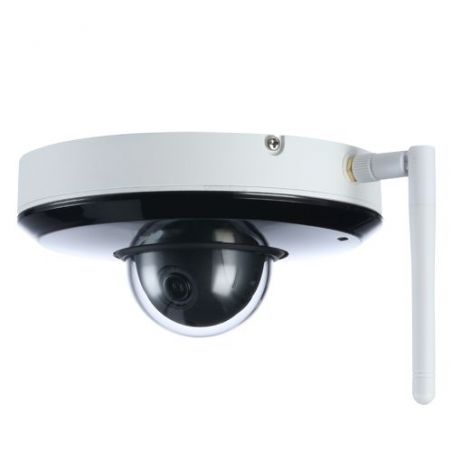 """X-Security XS-IPSD0503SAWH-2W - Câmara IP PTZ, 1/2.8"""" STARVIS CMOS, Zoom óptico…"""
