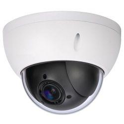 """X-Security XS-IPSD4604WH-4 - Caméra motorisé IP 4 Megapixel, 1/3"""" Progressive…"""