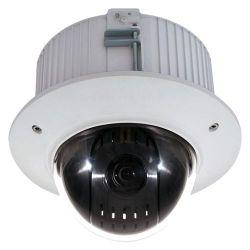 """X-Security XS-IPSD72C12SAW-2 - Caméra X-Security IP PTZ 2 Megapixel, 1/2.7""""…"""