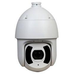 "X-Security XS-IPSD81B25SATWI-2 - X-Security IP PTZ Auto-Tracking Camera, 1/2.8""…"