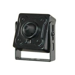 """X-Security XS-MC230S-FHAC - Mini Caméra HDCVI, 1080P (25FPS), 1/2"""" 2.0 Mpx CMOS…"""