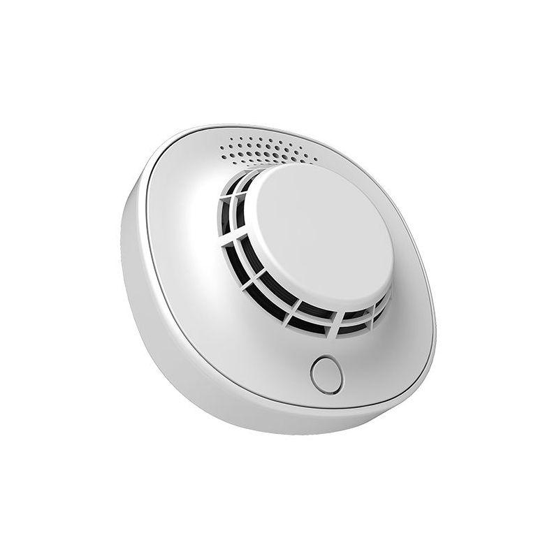 X-Security XS-SMOKE-W - Detector de humo X-Security, Inalámbrico 433MHz,…