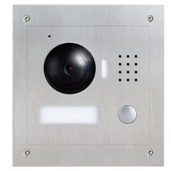X-Security XS-V2000E-2 - Videoportier 2 fils, Caméra 1,3Mpx, Vision nocturne,…