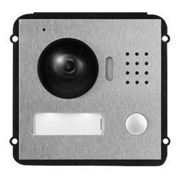 X-Security XS-V2000E-MIP - Videoportero IP, Cámara 1,3Mpx, Audio bidireccional,…