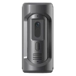 X-Security XS-V2101E-IP - Video intercom IP, Camera 2Mpx wide-angle with WDR,…