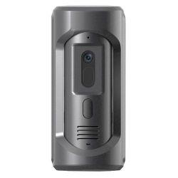 X-Security XS-V2101E-IP - Videoportero IP, Cámara 2Mpx gran angular con WDR,…