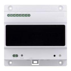 X-Security XS-V3000NC-2 - Conversor X-Security, 2 fios a IP, 4 grupos de 2 fios,…