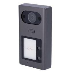 X-Security XS-V3211E - Videoportero IP, Cámara 2Mpx gran angular, Audio…