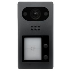 X-Security XS-V3211E - Videoportier IP, Caméra 2Mpx grand angle, Audio…