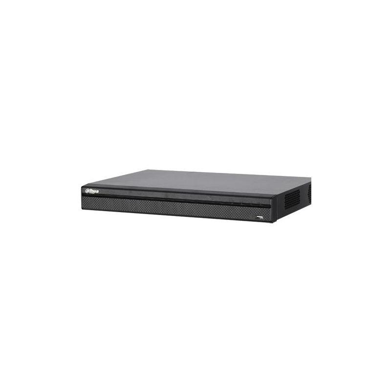 Dahua XVR4216AN - Branded 5n1 DVR, 16 CH HDTVI / HDCVI / AHD / CVBS /…