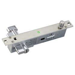 YB-500C-LED - Cerradura de seguridad electromecánica, Modo apertura…