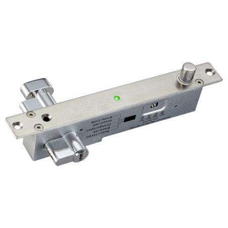YB-500C-LED - Electromechanical safety lock, Fail Secure (NO)…