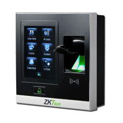 Zkteco ZK-AC400 - Control de Acceso y Presencia, Huellas y teclado,…