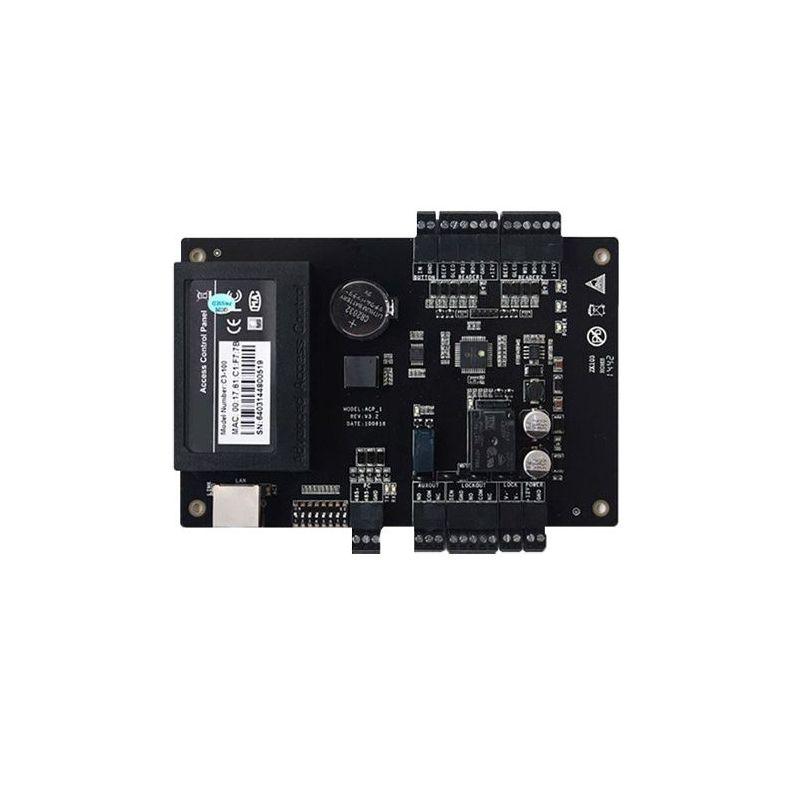 Zkteco ZK-C3-100 - Controladora de accesos RFID, Acceso por tarjeta…