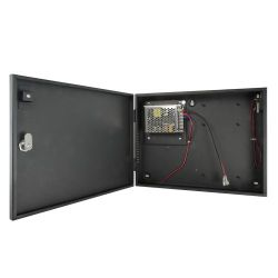 Zkteco ZK-C3-BOX - ZKTeco, Caja para controladora C3, Tamper de apertura,…