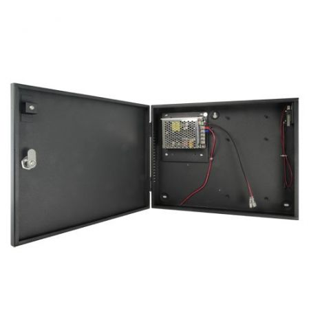 Zkteco ZK-C3-BOX - ZKTeco, Box for C3 controller, Anti-tampering, Lock…