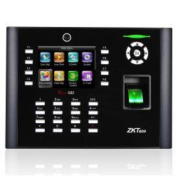 Zkteco ZK-ICLOCK680 - Control de Presencia con cámara, Huellas, Tarjeta EM…