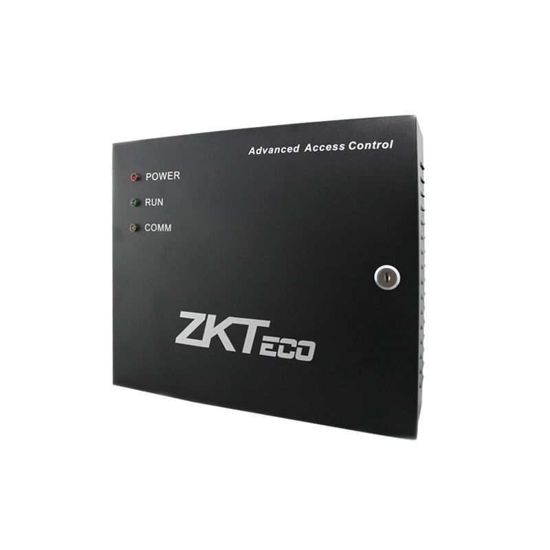 Zkteco ZK-INBIO-BOX - ZKTeco, Box for INBIO controller, Anti-tampering, Lock…