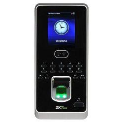 Zkteco ZK-MULTIBIO800 - Control de Presencia y Acceso, Sistema biométrico…