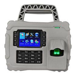 Zkteco ZK-S922 - Contrôle de Présence Portable, Empreintes, Carte EM…