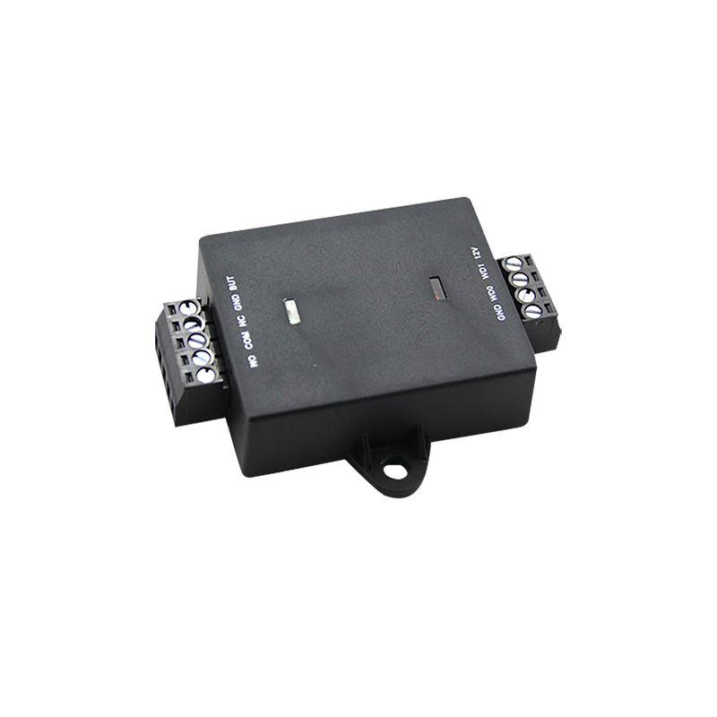 Zkteco ZK-SRB - ZKTeco anti-tamper controller, For standalone…
