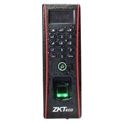 Zkteco ZK-TF1700 - Control de Acceso y Presencia, Huellas, Tarjeta EM…