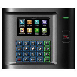 Zkteco ZK-US10C-RF - Control de Presencia, Tarjeta EM RFID y teclado, 5.000…