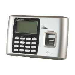 Anviz A300-WIFI - ANVIZ Time & Attendance Terminal, Fingerprints,…