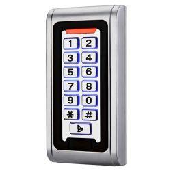 AC103 - Control de acceso autónomo, Acceso por teclado y EM…