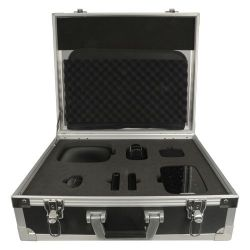 Ajax AJ-DEMOCASE-B - Ajax Demo Case, Professional alarm kit, Certificate…