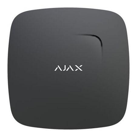Ajax AJ-FIREPROTECT-B - Détecteur de fumée, Capteur de température, Sans…