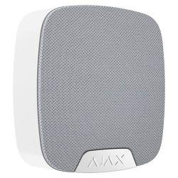 Ajax AJ-HOMESIREN-W - Indoor siren, 868MHz Jeweller Wireless, Grade 2…
