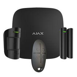 Ajax AJ-HUBKIT-B - Kit d'alarme professionnelle, Degré recommandé 2,…