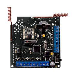 Ajax AJ-OCBRIDGEPLUS - Módulo de integração, Dispositivos Ajax com central…