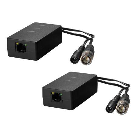 BA607PV-HD - Émetteur Récepteur passif par paire torsadée,…