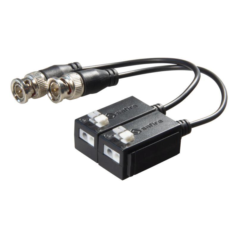 Safire BA612P-HAC - Émetteur Récepteur passif par paire SAFIRE,…