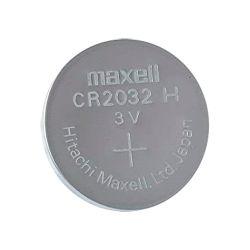 BATT-CR2032 - Pilha CR2032, 3.0 V, Lítio, Alta qualidade, Pequeno…