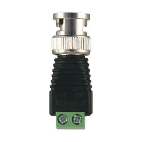 Safire CON290 - Safire, Conector BNC macho, Salida +/ de 2 terminales,…