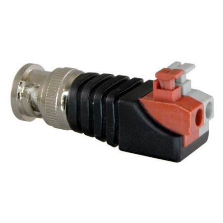 Safire CON290A - Safire, Easy connect BNC male connector, Output +/ of…