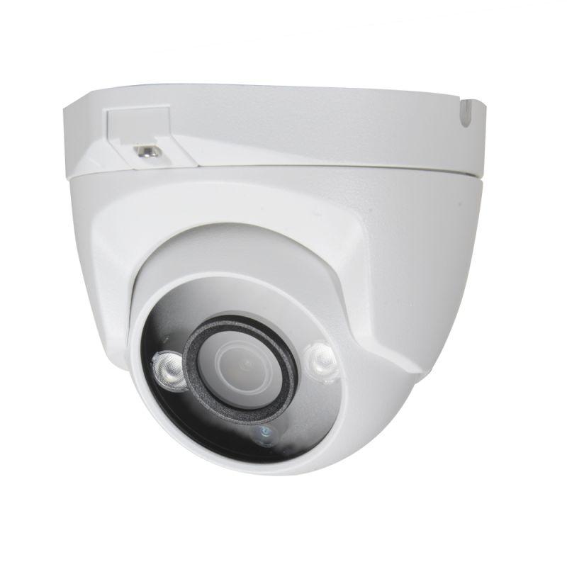 DM822IB-F4N1 - Câmara dome Gama 1080p ECO, 4 em 1 (HDTVI / HDCVI /…