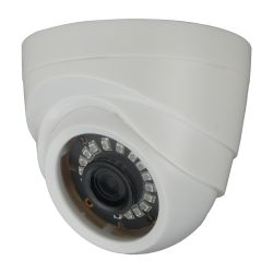 DM908-F4N1 - Caméra dôme Gamme 1080p ECO, 4 en 1 (HDTVI / HDCVI /…