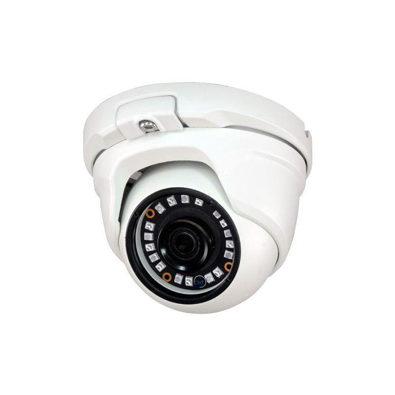 DM942IB-4N1 - 720p ECO Dome Camera, 4 in 1 (HDTVI / HDCVI / AHD /…